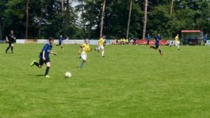 Deutsche Erdwärme Cup