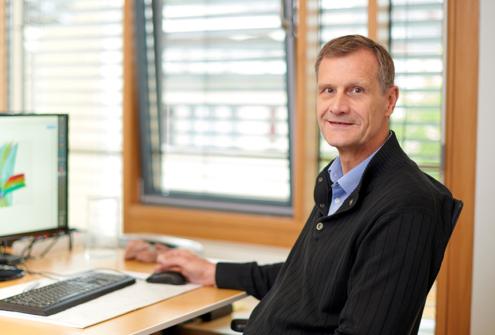 Ulrich Lotz