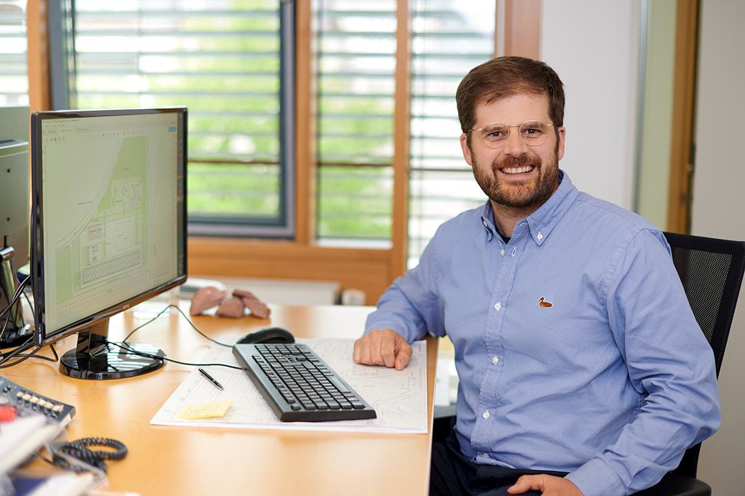 Moritz Naumann