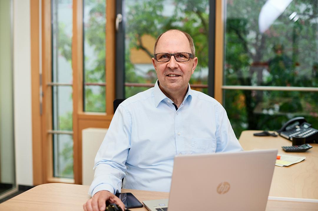 Lutz Stahl
